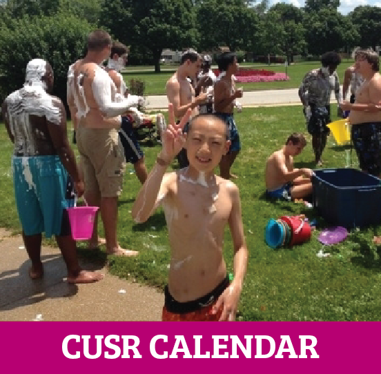 Click here to see the CUSR events calendar.
