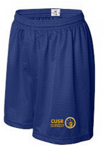 Ladies' Mesh Shorts