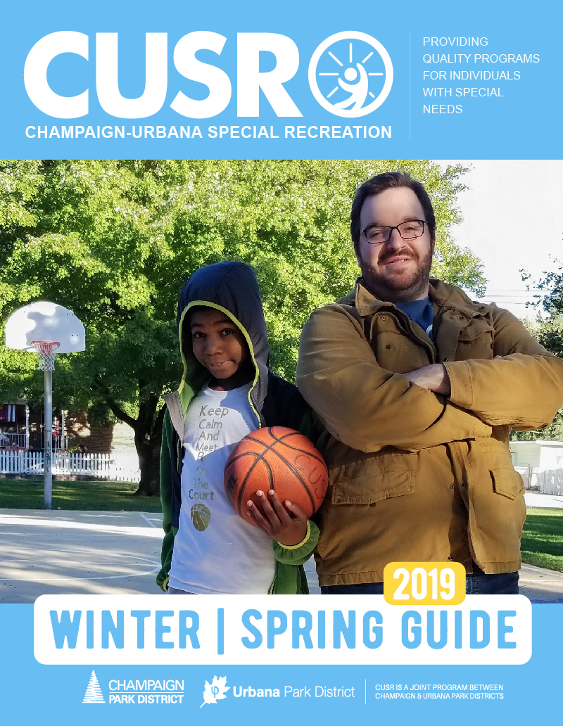 CUSR PROGRAM GUIDE WS 2019 Cover